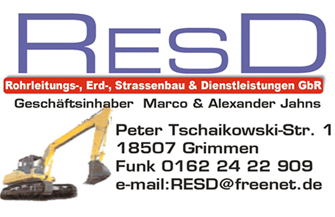 Resd